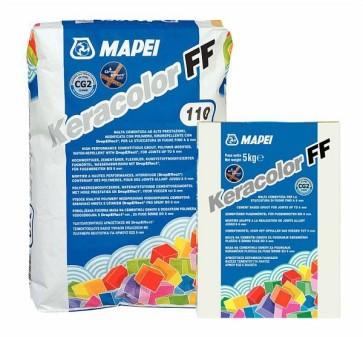 Mapei keracol voegmaterialen x 5 kg kerac.jas 130 ff map