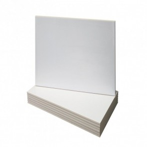 Tegel glans wit 15,0x15,0 cm