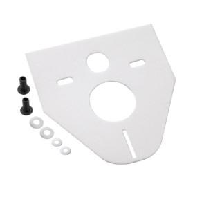 Best-design geluids-isolatieset (tbv wandcloset)