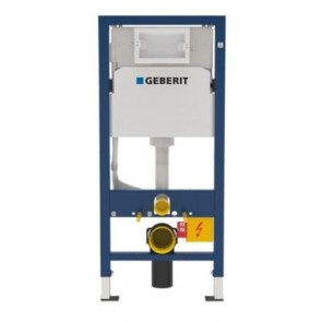 Geberit inbouwreservoir duo-fix up100 458.103.001 tbv: delta