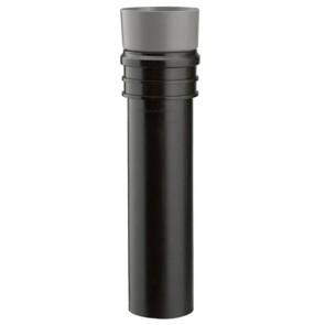 Pe aansluitbuis 90/110mm l = 346mm no:3964