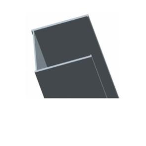 """Best-design aluminium profiel voor """"erico"""" voor art:3880000-3880010-3880020-3880030-4000100-4002030-4002040-4002050-4002060-4002070"""