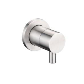"""Best-design rvs-304 """"ore"""" inbouw-stopkraan 1/2"""""""