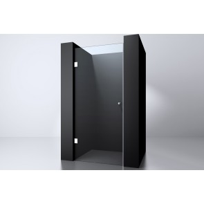 "Best-design ""erico"" nisdeur 88,5-90x200cm nano glas 8mm"