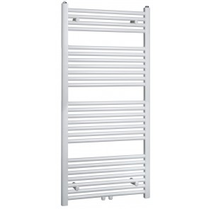 "Best-design ""zero"" radiator recht model 1200x600mm"