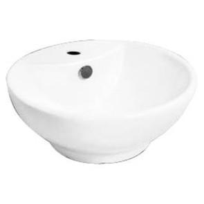 "Best-design ""soree"" opbouw-waskom diameter =45cm h=17cm"