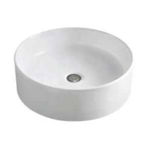 "Best-design ""rondo"" opbouw-waskom diameter =41cm h=15cm"