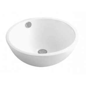 """Best-design """"combo"""" opbouw-waskom diameter =44,5cm h=17,5cm"""