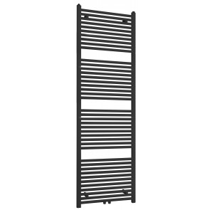 "Best-design ""antraciet zero"" radiator recht model 1800x600mm"