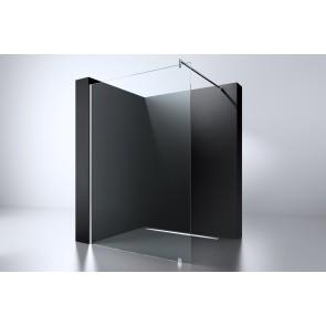 "Best-design ""erico-1000"" inloopdouche 95-97cm nano 8mm glas"