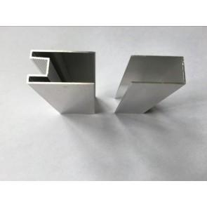 "Best-design ""erico-1200"" inloopdouche 115-117cm nano 8mm glas"