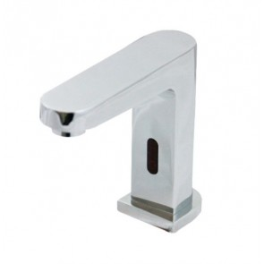 "Best-design ""sensor"" toiletkraan (koud) type se12"