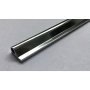 """Best-design aluminium deurstrip voor """"erico"""" 3856320-3856360-3856410-3856500-3875280"""