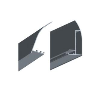 "Best-design aluminium wandprofiel voor ""erico"" 3875240-3875250"