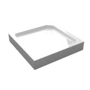 Best-design project opbouwdouchebak vierkant 100x100x14 cm