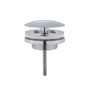"Best-design ""low"" fontein afvoerplug 5/4"""