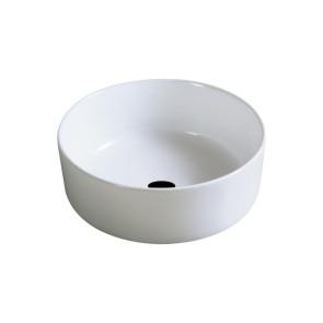 "Best-design ""sante"" opbouw-waskom ø=31cm h=12,5cm"