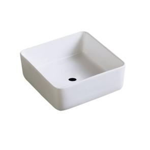 Opbouw-waskom bissel 31x31x12,5cm