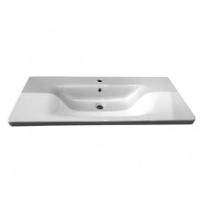 "Best-design losse meubel wastafel ""quick"" 100 cm"