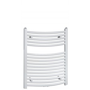 "Best-design ""one"" radiator gebogen model 770x600 mm"