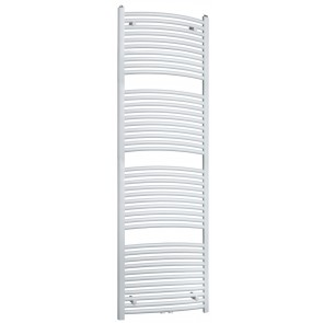 "Best-design ""one"" radiator gebogen model 1800x600 mm"