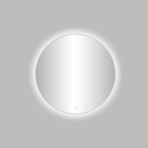 "Best-design ""ingiro"" ronde spiegel incl.led verlichting diameter  60 cm"