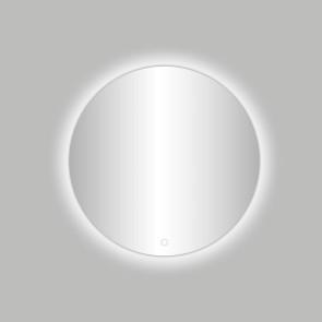 "Best-design ""ingiro"" ronde spiegel incl.led verlichting diameter  80 cm"