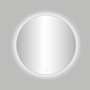 "Best-design ""ingiro"" ronde spiegel incl.led verlichting diameter  100 cm"