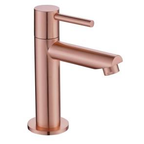"Best-design ""lyon"" toiletkraan rosé-mat-goud"