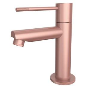 "Best-design ""lyon-ribera"" toiletkraan rose'-mat-goud"