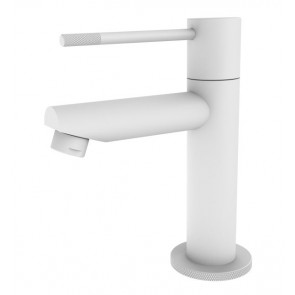 """Best-design """"white-ribera"""" toiletkraan mat-wit"""
