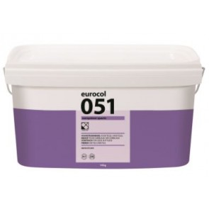 Eurocol voorstrijk lijmen x 14 kg europr.quartz 051 eur