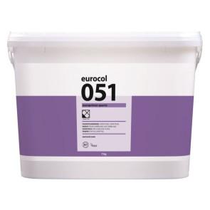 Eurocol voorstrijk lijmen x 7 kg europr.quartz 051 eur