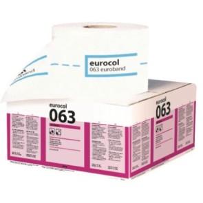 Eurocol afdichting lijmen x 25 m1 rol euroband 063 eur