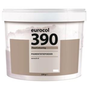 Eurocol floordesign hulpmaterialen x230 gr floorcol.brown 390 eur