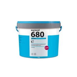 Eurocol pastalijm lijmen x 11 kg elastilight 680 eur