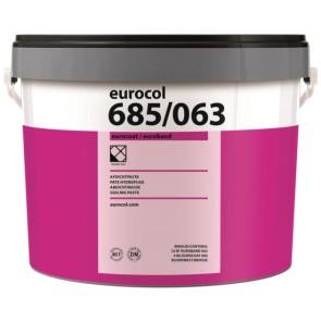Eurocol afdichting lijmen x 4 kg 685+12m1 band 063 eur