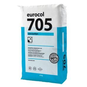 Eurocol poederlijmen lijmen x 25 kg speciaal lijm 705 eur