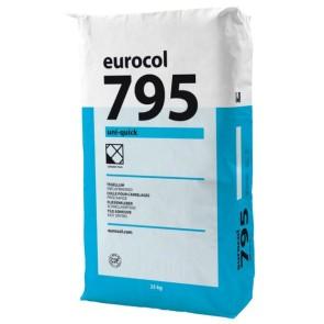 Eurocol poederlijmen lijmen x 25 kg uni-quick 795 eur
