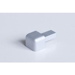 Tegelstrip ecg080.81 3w-hoekje per set van 4 stuks