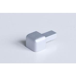 Tegelstrip ecg080.91 3w-hoekje per set van 4 stuks