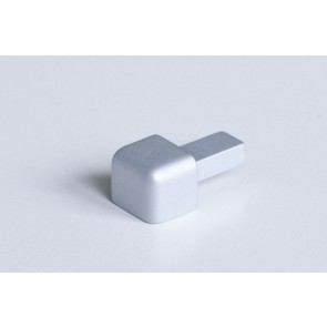 Tegelstrip ecg120.81 3w-hoekje per set van 4 stuks