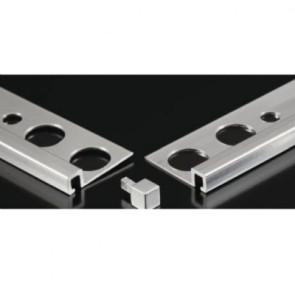 Tegelstrip emg050.91 3w-hoekje per set van 4 stuks