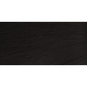 Rako geo vloertegels vlt 300x600 darse314 zwart las
