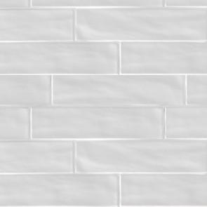 Tegel organic brick ice 7,5x30,0 cm