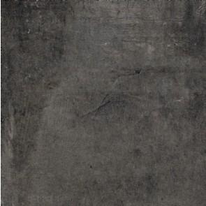 Tegels icon black 60,5x60,5 cm