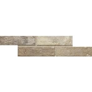 Tegels antico casale ocra 6x25 brick