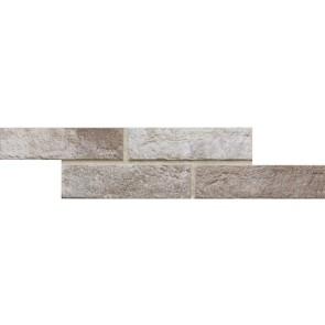 Tegels antico casale rosato 6x25 brick