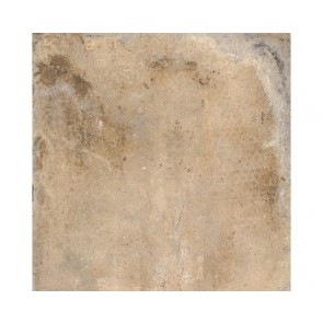 Tegel antico casale ocra 34x34cm