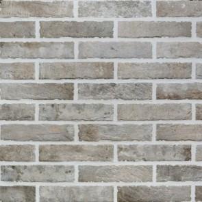 Tegel brixton tribeca mud brick 6x25 cm